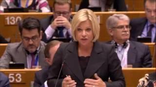 EU Parliament debate on the Brexit - Full - original audio