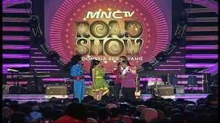Pacar Baru Cita Citata - MNCTV Roadshow Indonesia Bergoyang Mp3