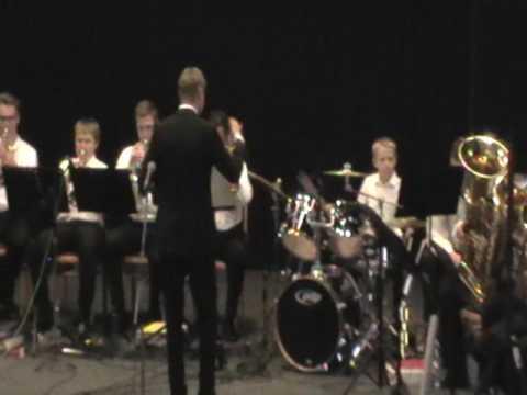 Fascinující bicí - Martin Bílek