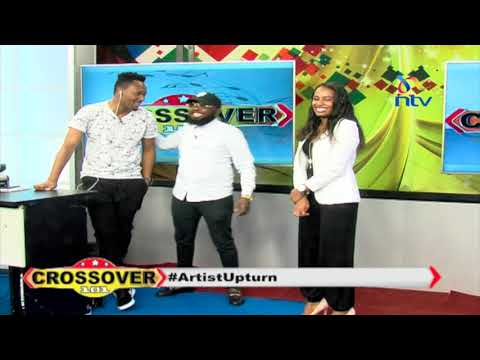 Moji Short Baba on his musical journey - Crossover101