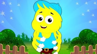 Incy Wincy Паук   детская рифма   песня для детей   рифма в россии   Baby Song   Incy Wincy Spider