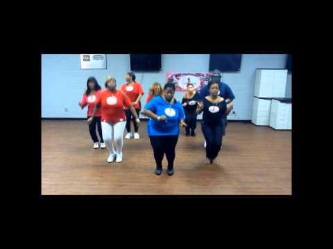 NEW Can't Wang Wit It - K Wang Wit It Line Dance - INSTRUCTIONS