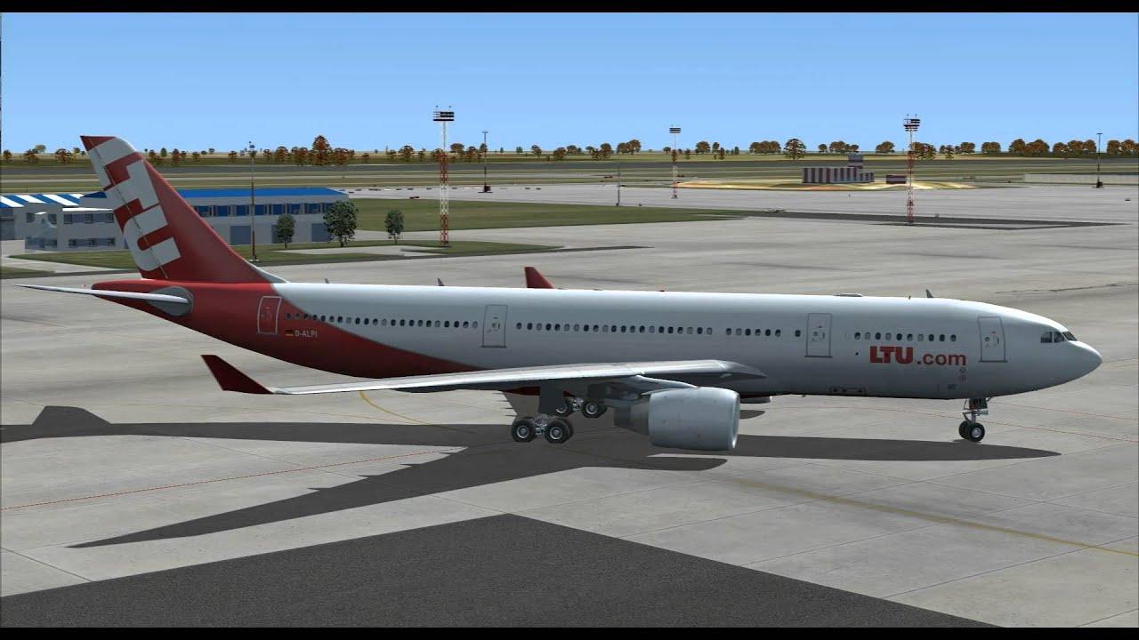 simMarket: TURBINE SOUND STUDIOS - A330 PW HD SOUND FSX