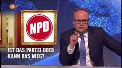 Heute Show 04.03.2016 4.3.16 ZDF