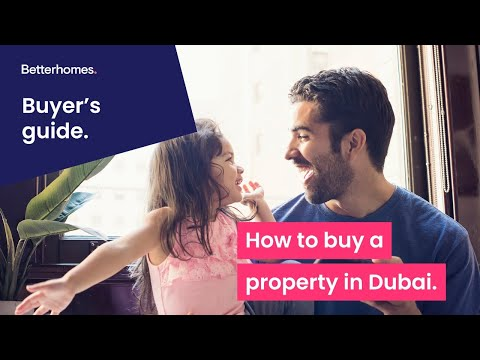 How To Buy A Property In Dubai