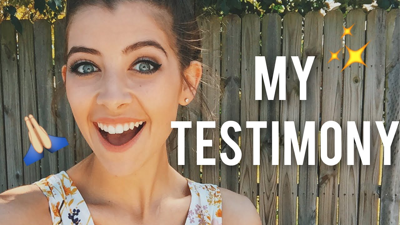 My Testimony by Kirby || How I Came to Jesus