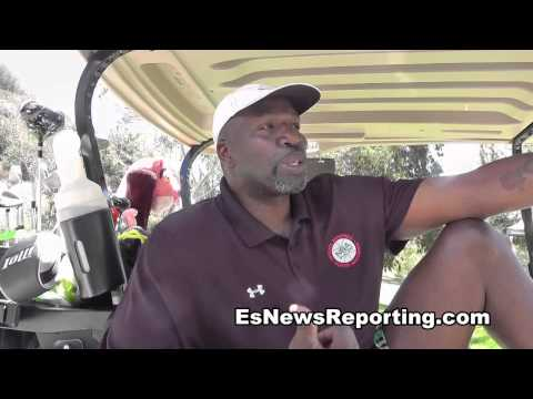 former nba star Olden Polynice what is whack about the UFC
