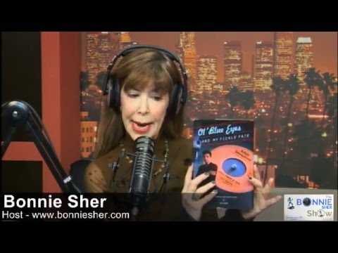 The Bonnie Sher Show- Boomer Life 1-21-16