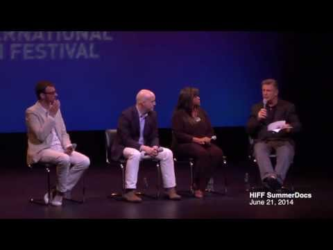 Life Itself: Chaz Ebert & Alec Baldwin at Hamptons Film's SummerDocs