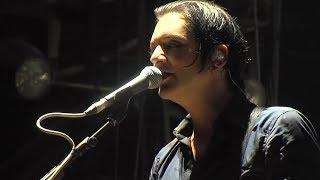 Placebo Live - Black Eyed @ Sziget 2012