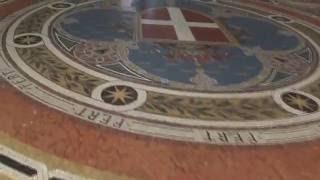 ヴィットーリオ・エマヌエーレ2世のガッレリア