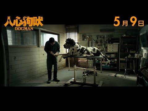 人心狗吠 (Dogman)電影預告