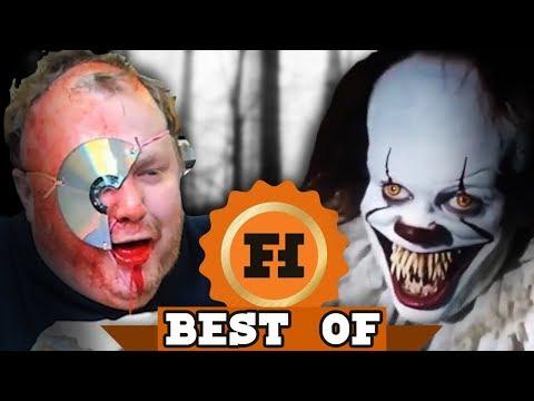 BEST OF CREEPS  Best Of Funhaus October 2017