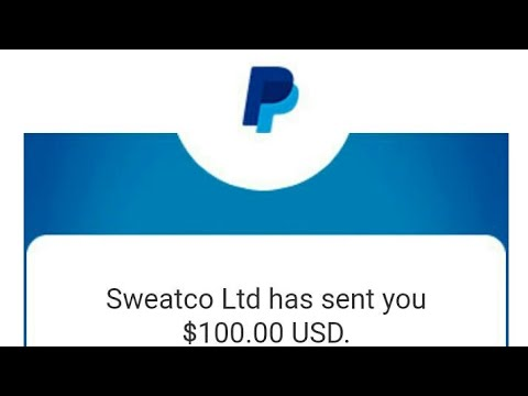 How Do I Transfer Money From Sweatcoin To Paypal