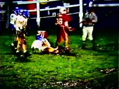 1993 Thorp High School State Championship Season
