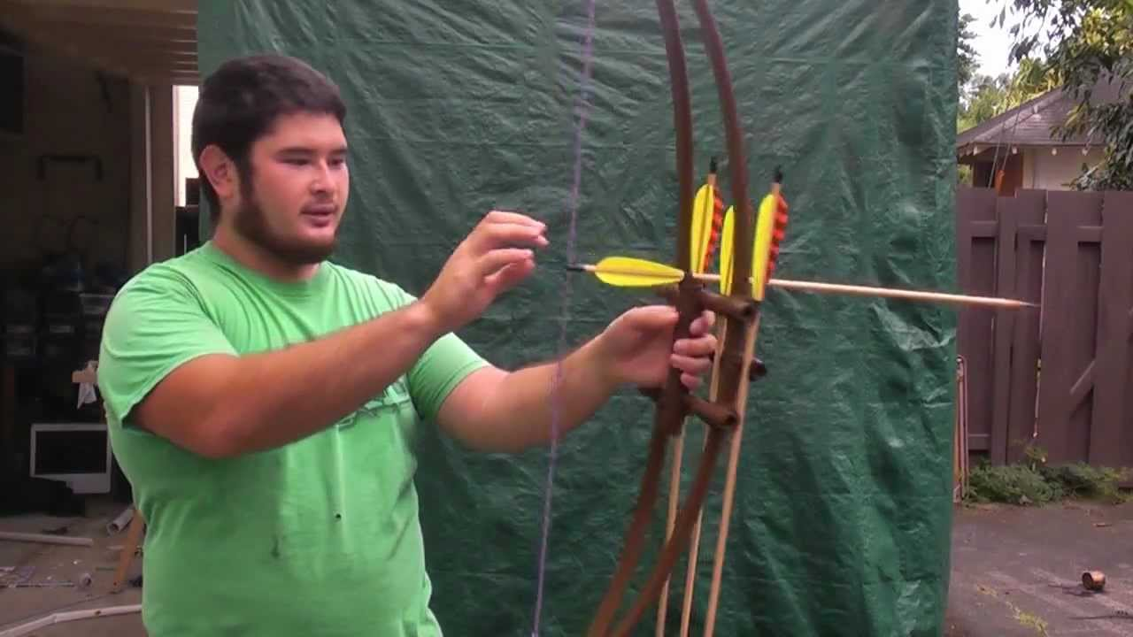 Archery Games For Kids