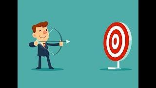 Какие правильно ставить цели?