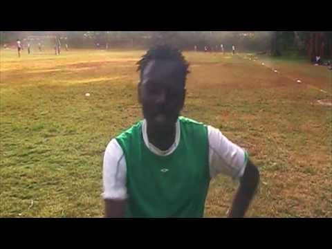 Academy of Dreams - A film about Sags Soccer