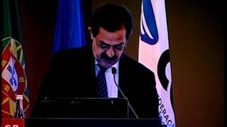 """Seminário """"O Sector dos Serviços e a Competitividade da Economia"""" - Parte III"""