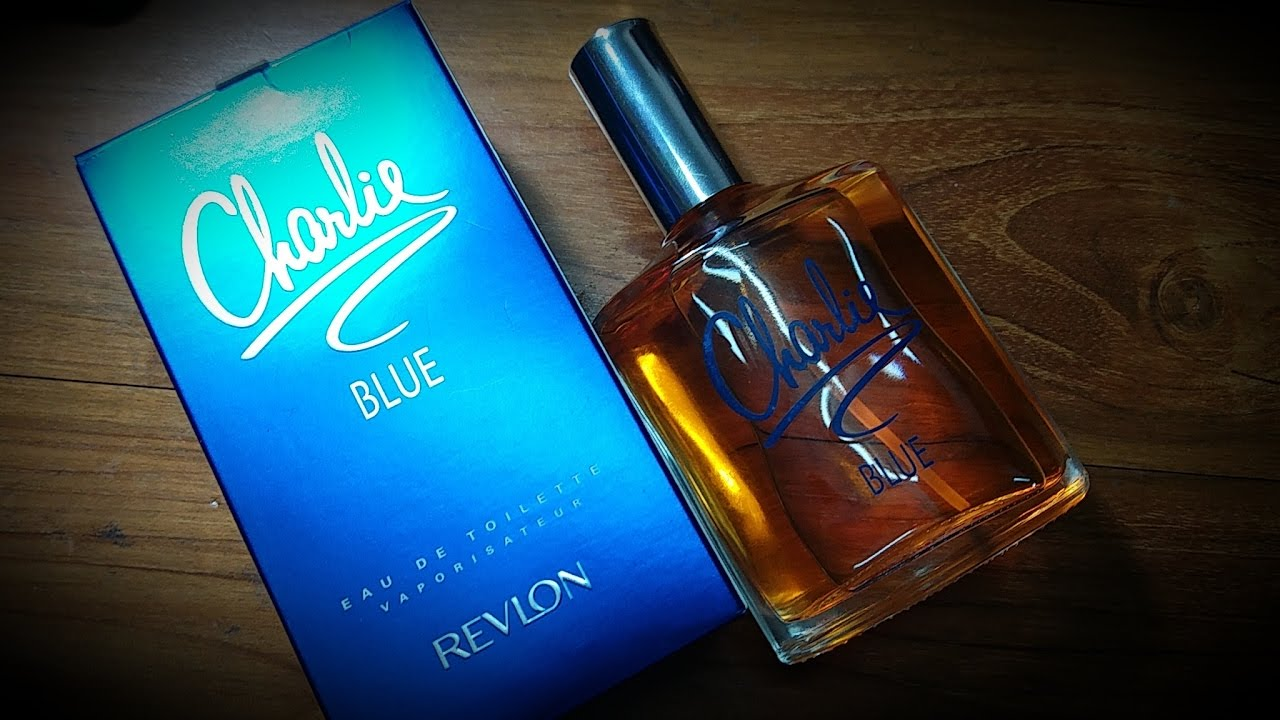 Charlie Blue By Revlon Fragrance Review For Women 1973 Youtube
