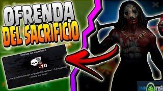 Gambar cover HORRORFIELD│PROBANDO LA OFRENDA DEL SACRIFICIO 1 DEL SECTARIO│GAMEPLAY EN ESPAÑOL