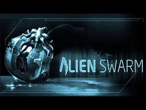 alien swarm:skill одобряет №1