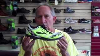 Brooks T7 Shoe Review