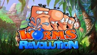 Ratunku Pomocy  Przypadkowe #195: Worms Revolution w/ @NNiezapominajka Deseo @Torgus