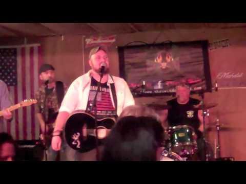 Throw It Down Band Live @ Jim and Jacks Feb 2015