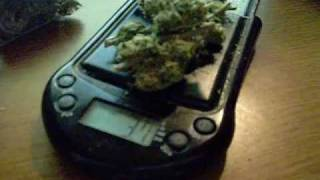 Weed Weight