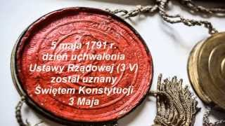 Uczymy się Historii - Konstytucja 3 Maja