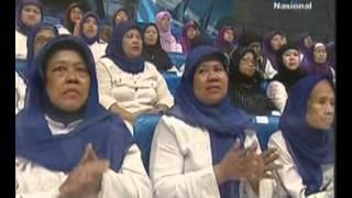 Download Video Krisdayanti - Suasana di kota santri (Cover) with MP3 3GP MP4