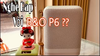 B&O BeoPlay P6 bluetooth speaker Soundtest