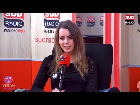 Vegan Impact En Direct Sur Sud Radio Le 30 Octobre 2019