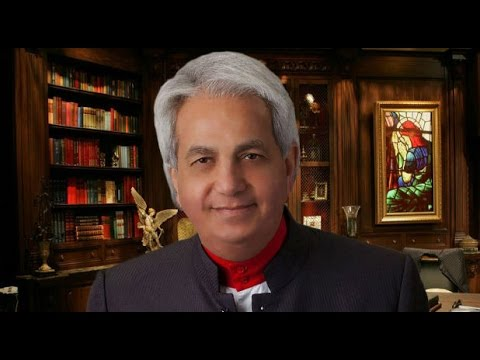 Benny Hinn's Nephew, Costi Hinn, says Word of Faith Teachers motivated by Power, Money and Darkness