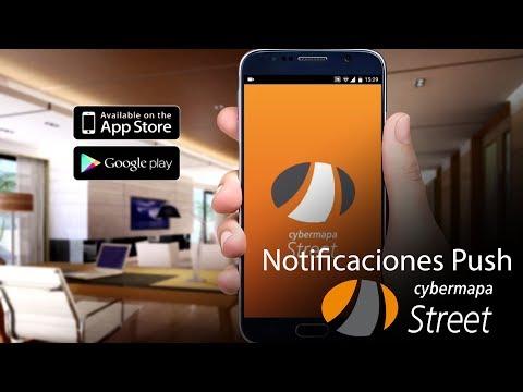 Notificaciones Push en tu App personalizada