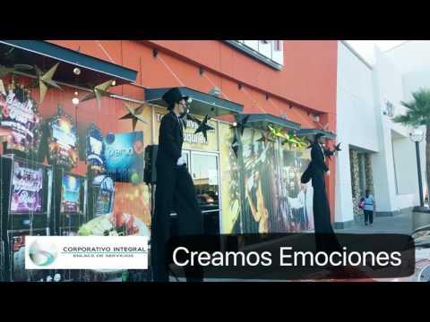 Corporativo Integral Eventos para  Casinos Eventos Mexicali