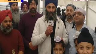 Kabaddi Competition for Sikh Kids in London