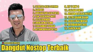 Download Dangdut Nonstop Terbaru 2021 The Best Of Dangdut Cover Jhonedy Bs | Part 2