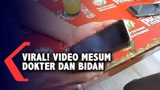Viral! Video Mesum Dokter Dan Bidan Puskesmas