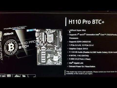 ethOS Mining OS