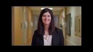 Caregiver Profile: Alexandra Carey, MD | Boston Children's Hospital