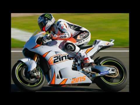 Live Now : Valencia MotoGP™ Official Test 2016/2017