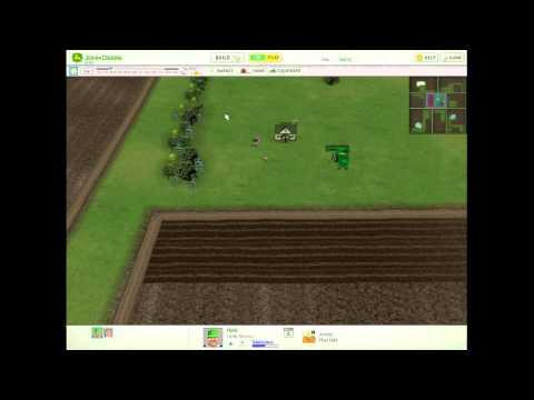 John Deere American Farmer Farming Simulator Episode 1