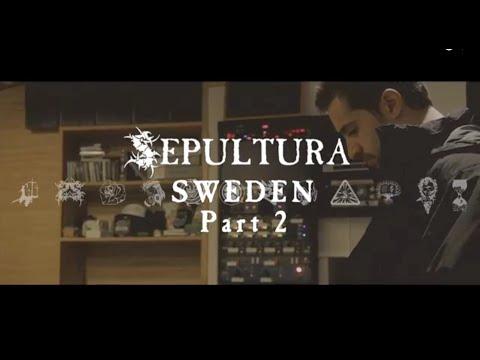SEPULTURA - STUDIO DIARY 2