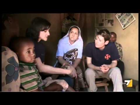 Le Vite degli Altri  La vita di un volontario