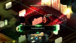 Transistor: Giant Bomb Quick Look