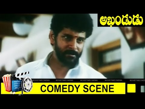 Vikram Best Dialogue About Politics Scene...