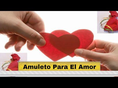 Como hacer un amuleto de amor [PUNIQRANDLINE-(au-dating-names.txt) 61