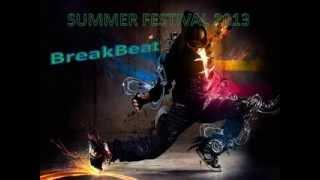 Anuschka @ Summer Festival 2013